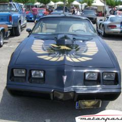 Foto 121 de 171 de la galería american-cars-platja-daro-2007 en Motorpasión