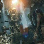 Sí, Rise of the Tomb Raider saldrá en PC y PS4, pero bien entrado 2016