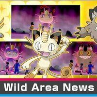 Pokémon Espada y Escudo: todos los Pokémon Dinamax y Gigamax para derrotar por el evento dedicado a Meowth