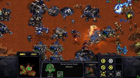 Starcraft Remastered 01