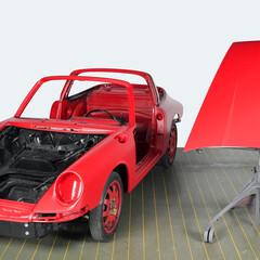 Foto 11 de 15 de la galería el-porsche-911-s-targa-de-1967-restaurado-por-porsche-classic en Motorpasión