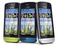 Nokia C5 a fondo