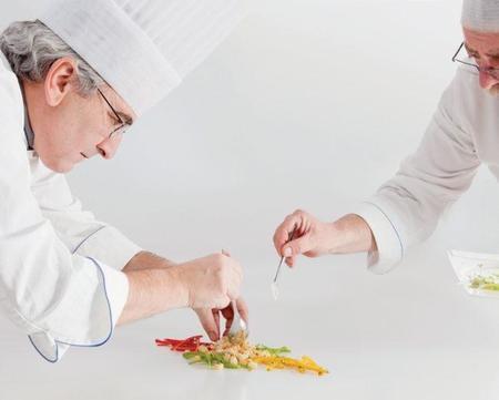 Barceló Sants, nos presenta Gourmet Saludable, nutrición y alta cocina unidos