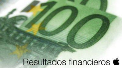 Rueda de prensa en Apple: resultados financieros del cuarto trimestre fiscal del 2010