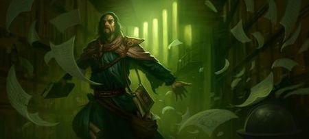 'Diablo III': el archivero será la cuarta clase disponible (actualizado)