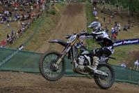 Campeonato del Mundo de Motocross, duodécima prueba en República Checa