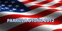 Así queda el primetime americano de este otoño 2012
