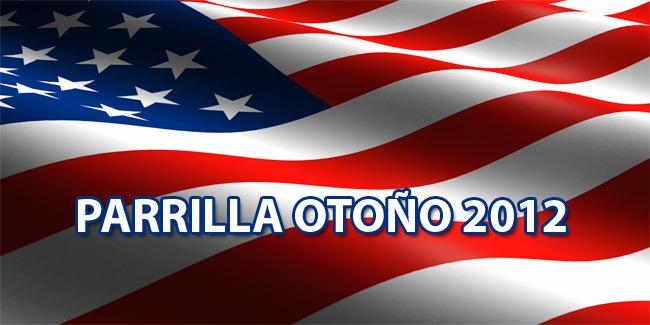PArrilla Otoño USA