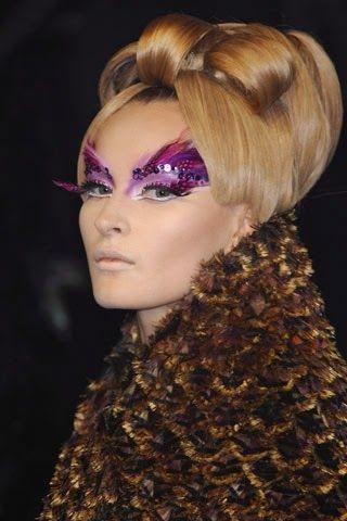Maquillaje Carnaval19