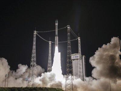 Éste es el primer satélite peruano de observación terrestre