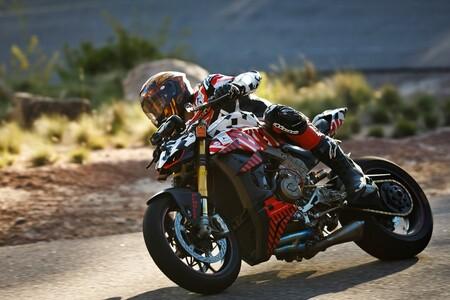 Malas noticias: las motos dejarán de competir en el mítico ascenso a Pikes Peak por falta de seguridad