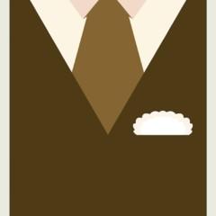 Foto 4 de 9 de la galería las-corbatas-de-dicaprio-en-ilustraciones en Trendencias Lifestyle