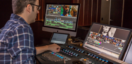 Apple publicita el uso de Final Cut Pro X en la última película de Will Smith, Focus