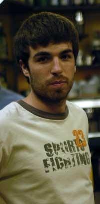Ricard Figueras dirige 'Adrenalina', una tv-movie de acción sobre el vandalismo