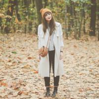 El otoño del punto