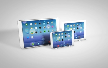 Lentes para iPhone, iPad pro, iWatch y iTunes radio, Rumorsfera