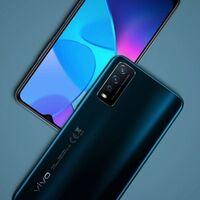 vivo Y11s es el primer smartphone que aparece en la página web de vivo México: su primer paso es en la gama baja