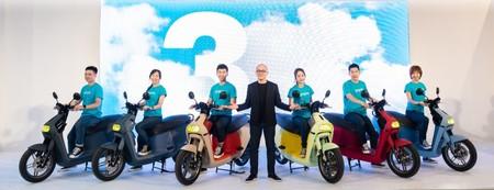 las mejores motos scooters eléctricos, Motos scooters eléctricos 2019, elektromovil 2019