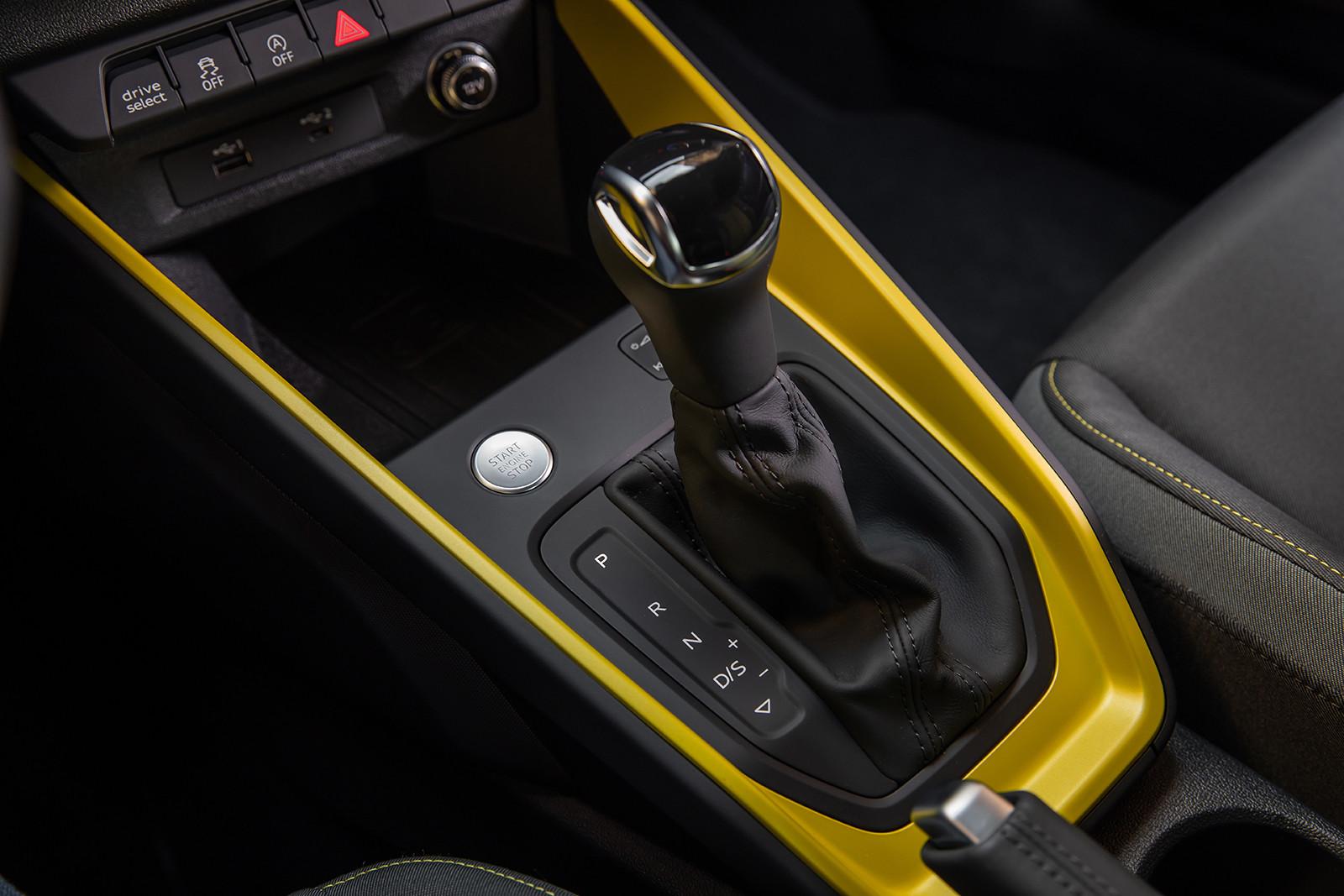 Foto de Audi A1 2020 (lanzamiento) (28/39)