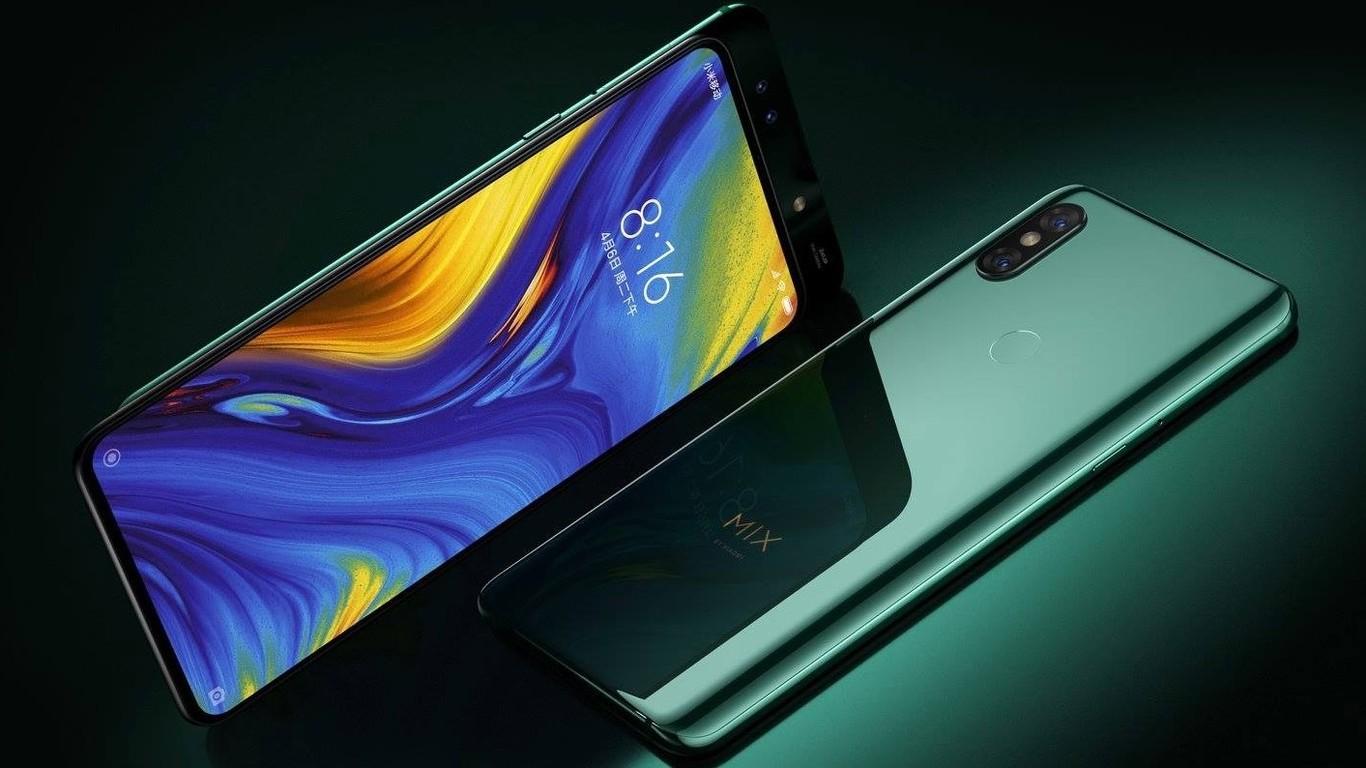 No habría Mi MIX 4: Xiaomi diría adiós a la familia MIX, una de las más importantes e innovadoras de los...