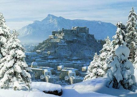 Me voy a Austria