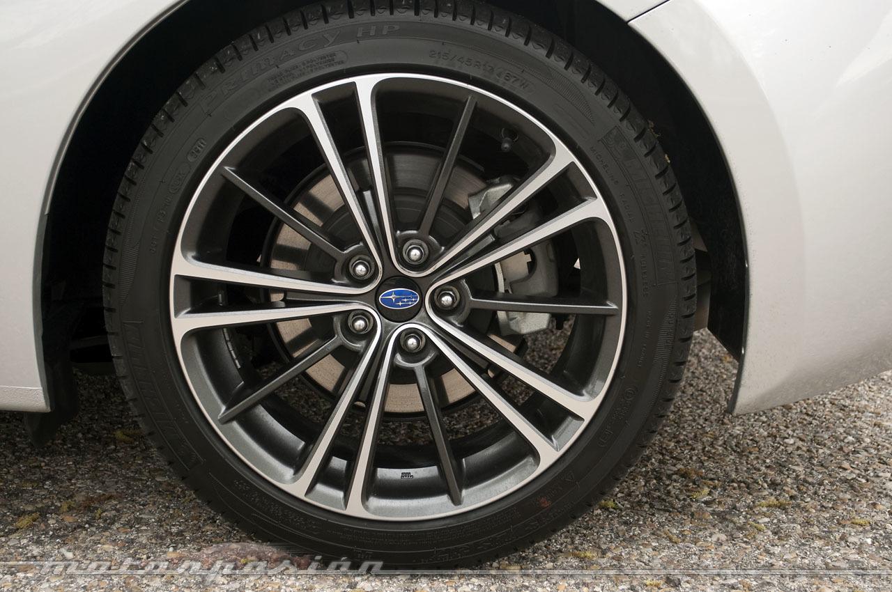 Foto de Subaru BRZ (presentación) (7/23)