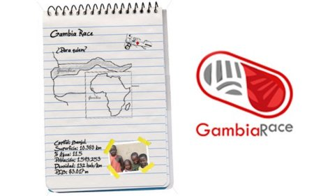 Gambia Race: una carrera popular y solidaria por Madrid