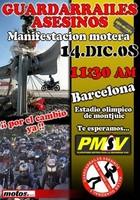 13-D y 14-D: manifestaciones moteras por toda España