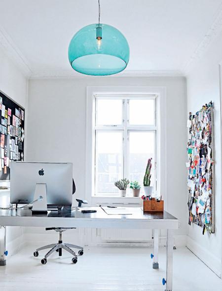 Despacho amplio y luminoso
