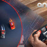 ¿Hasta qué punto el Anki Drive es un traidor a la herencia de los coches slot?