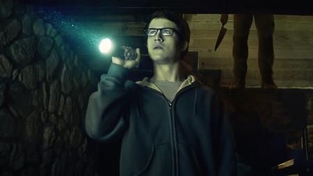 Angustioso tráiler de 'Puertas abiertas': la nueva apuesta por el cine de terror de Netflix