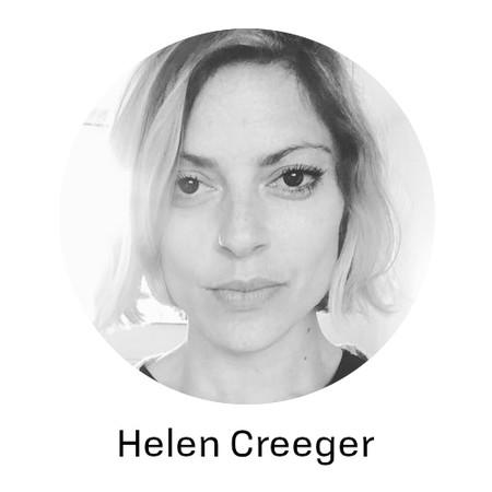 Helen Creeger