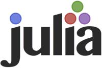 Julia, un lenguaje del futuro