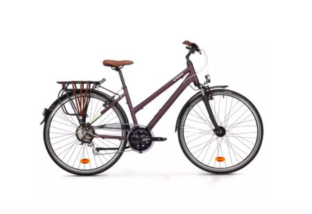bicicleta-urbana-hoprider-500-larga-distancia-decathlon