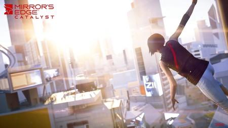 Mirror's Edge y Mirror's Edge Catalyst llegarán a EA Access el 9 de noviembre