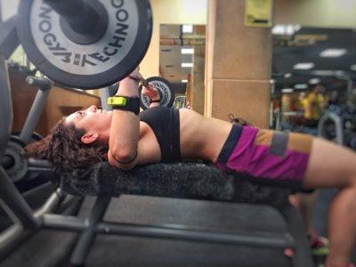Análisis de Beast, el cuantificador para entrenar con pesas en el gimnasio: así es como funciona