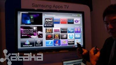 Samsung elige PlayReady para gestionar los contenidos en sus dispositivos