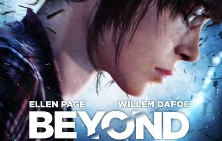 Beyond: Dos Almas ya está entre nosotros