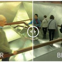 Investigadores proponen un método que convierte las fotos de móvil en otras que parecen de réflex mediante inteligencia artificial