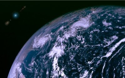 'Outcasts', ciencia ficción de la BBC en modo utopía