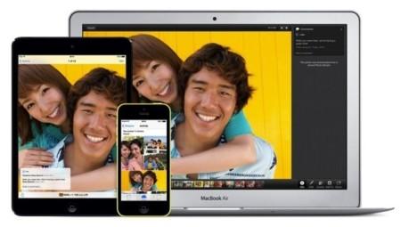 Apple aumenta la cantidad máxima de fotografías que podemos subir a iCloud mediante Fotos en Streaming