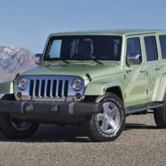 Foto 2 de 7 de la galería jeep-wrangler-unlimited-ev en Motorpasión