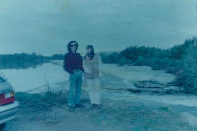 """""""Yolanda"""", de Ignacio Navas, una historia muy personal en su último Fanzine fotográfico"""