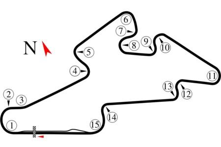 MotoGP República Checa 2017: horarios y dónde ver las carreras en directo