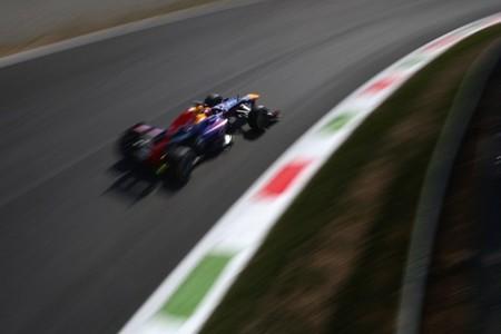 Mi Gran Premio de Italia 2013: Nada puede parar a Sebastian Vettel