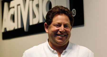 'Coke of Duty': Bobby Kotick, CEO de Activision, nombrado nuevo director de Coca-Cola