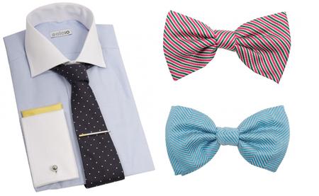 3303fff7d Reglas de estilo  ¿Cómo ir vestido a una graduación