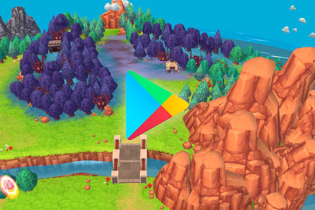115 ofertas Google™ Play: aplicaciones y games gratuitas y con grandes descuentos por poco tiempo