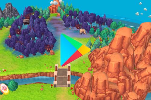 115 ofertas Google Play: aplicaciones y juegos gratis y con grandes descuentos por poco tiempo