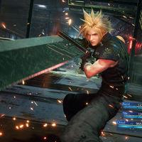 El productor de Final Fantasy VII Remake explica por qué implementaron el combate clásico y cómo funciona